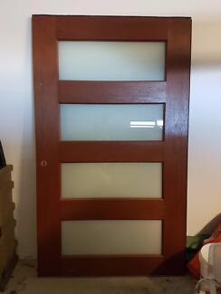 Corinthian Door No Hardware & CORINTHIAN 3 PANEL MODA INTERNAL DOORS | Building Materials ...