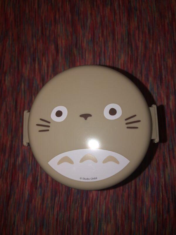 Studio Ghibli My Neighbor Totoro Bento Box