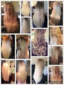 Buy NowPay Later❤️ Russian Hair Extensions ❤️