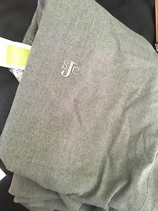 Brand new and barely worn SJC pants