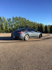 2013 Hyundai Genesis Coupe 2.0T - Finance Takeover!