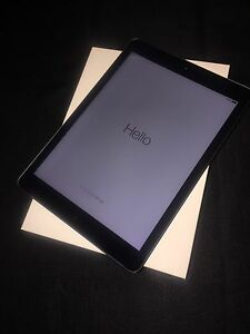 iPad Air 64 gig with box and charger Hassall Grove Blacktown Area Preview