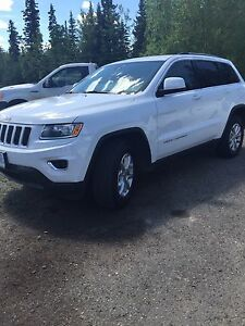 2014 Grand Cherokee For Sale LOW KM