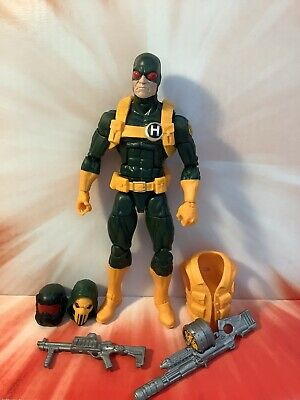 "Marvel Legends Hydra Solider TRU 2 pack 6"" Action Figure Loose Authentic USA"