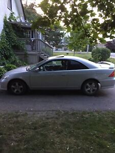 2005 Honda Civic si certified and etested!