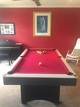 7ft Pool Billiard Table Upper Coomera Gold Coast North Preview