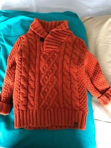 H&M Sweater - size 2-4 years