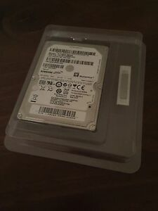 500GB SSD from Samsung Tallai Gold Coast City Preview