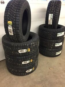 4 x 325/55R-22 Pirelli scorpion ATR tires new