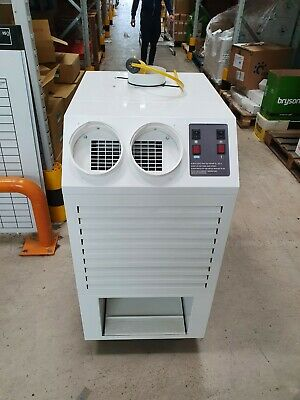 Broughton MCM230PD 110volt Industrial Portable Air Conditioning