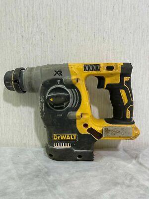 Dewalt 1 20v Max Brushless Sds Hammer Drill Tool Only