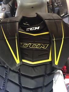 Men's goalie gear