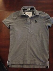 Abercrombie & Fitch shirts - size small