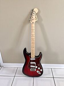 Squier Standard Stratocaster MINT CONDITION