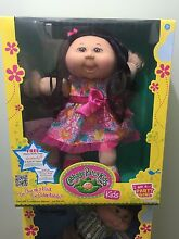 4 rare Asian Cabbage patch kids Golden Bay Rockingham Area Preview