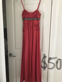 Formal and cocktail dresses