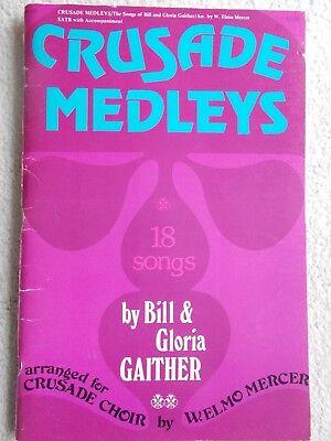 Vocal - Bill Gaither