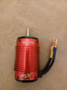 1/8 Arrma blx 2050kv 6s brushless rc car motor Morayfield Caboolture Area Preview