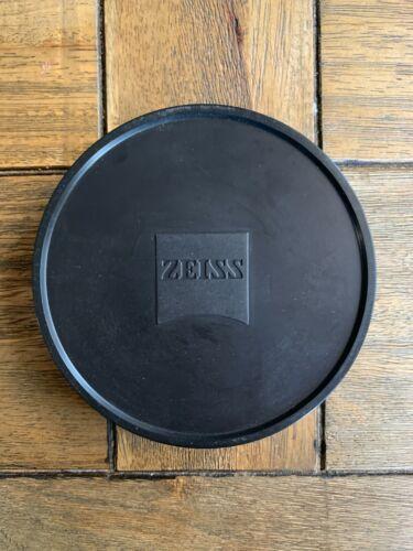 Zeiss 114mm Lens Cap
