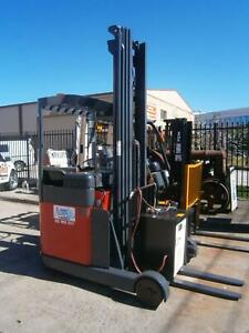 FORKLIFT - LINDE ELECTRIC Minchinbury Blacktown Area Preview