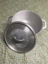 26cm Cast Aluminium Dutch Oven Pot Strathfield Strathfield Area Preview
