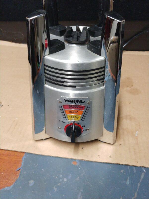 Waring RB75 Blender Base Motor Only