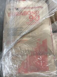 Durabond 90 15 kg bags. $20. Need gone today