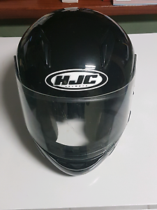 HJC Motorbike Helmet Australind Harvey Area Preview