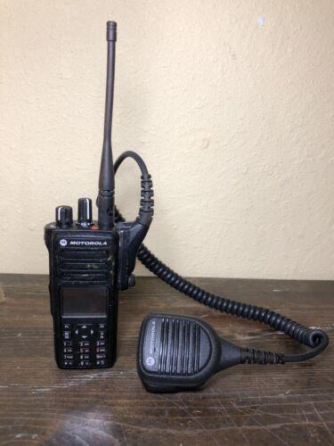 Motorola MOTOTRBO Xpr7550e Digital Radio. Buy it now for 299.99
