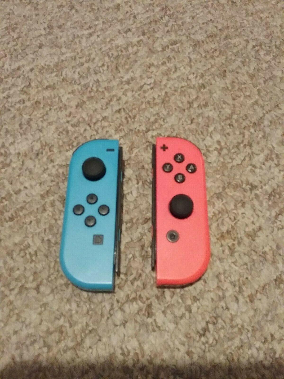 Nintendo Switch Joy-Con  Kabellos Controller