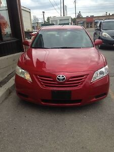 Tayota camry for sale