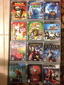 PS3 GAMES CHEAP PRICES!!!