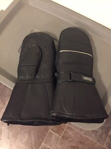 Snowmobile Mitts
