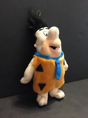 "Fred Flintstone Plush Toy From The Flintstones 1995 Hanna-Barbera Productions 8""](Fred From Scooby Doo)"
