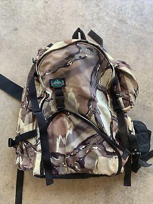 Blacks Creek Guide Gear Hunting Camping Saddle Backpack