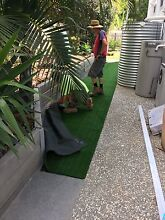 Backyard putting green Archerfield Brisbane South West Preview