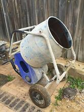 Cement Mixer, Mixer drill, 3 x Wheel Barrows Joondalup Joondalup Area Preview