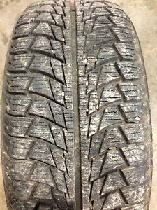 205/55R16 Winter radial
