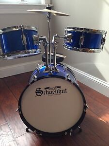 Brand New Jr. Drum Set