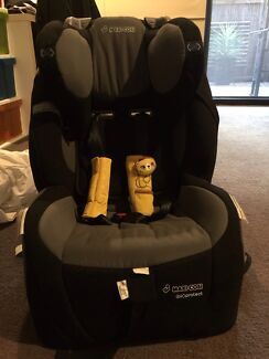GREAT CONDITION (MAXI-COSI) BOOSTER SEAT GREAT CONDITION. Banyo Brisbane North East Preview