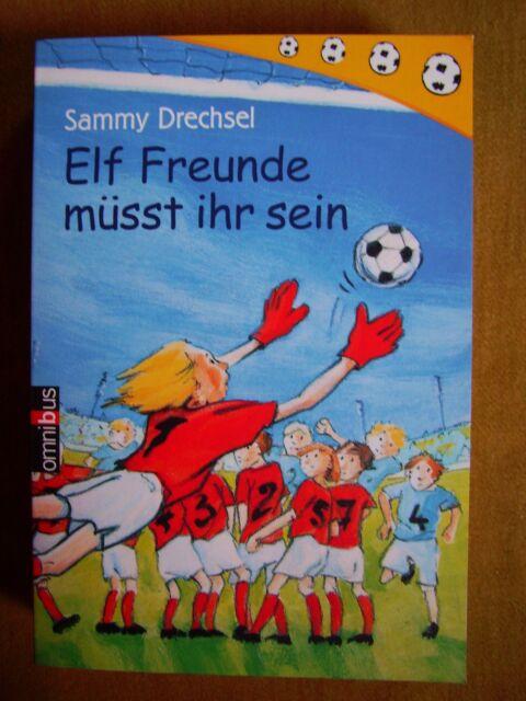 """""""Elf Freunde müsst ihr sein"""" von Sammy Drechsel"""