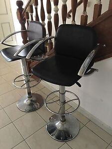2 x Bar Stools Beaconsfield Fremantle Area Preview