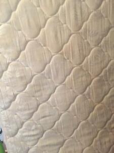 double mattress with pillow top