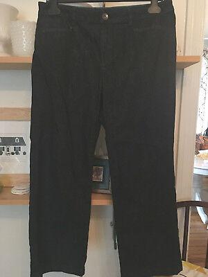 Banana Republic EUC Straight Leg Dark Wash Jeans - Size 30 Dark Wash Straight Leg Jean