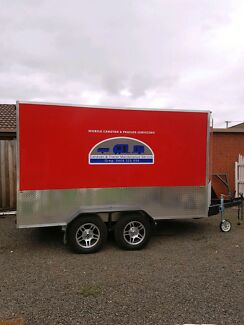 MOBILE CARAVAN & TRAILER SERVICING