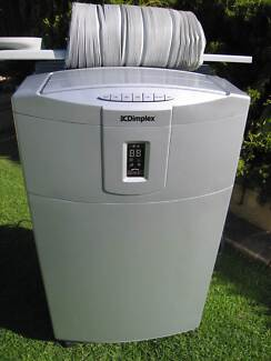 Dimplex Reverse Cycle Portable Air Conditioner Glenelg North Holdfast Bay Preview
