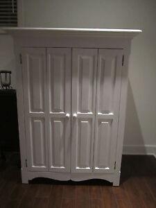 armoire - meuble télé