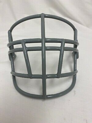 or ANY color of YOUR CHOICE! Schutt NJOP-SW Football Helmet Facemask WHITE