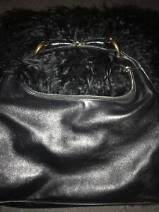 Authentic Gucci  hobo bag.