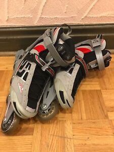 Brand New Hardly Used RollerBlades